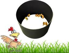 5m Chick Brooder Ring 450mm X 5m Long Adjustable Size Hatching Eggs Quail Duck