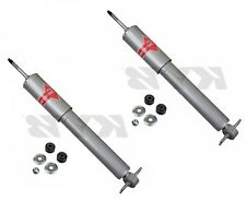 For Chevrolet Silverado 1500 05-06 Front Left+Right Shock Absorbers KYB Excel-G