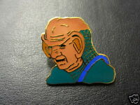 Star Trek Next Generation Ferengi Pin Badge STPIN7803