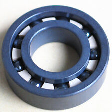 6002 Full Ceramic Bearing  SI3N4 Ball Bearing 15x32x9mm Silicon Nitride