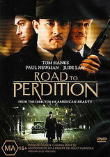 Road To Perdition - Action / Thriller - NEW DVD