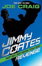 Jimmy Coates: Revenge, Joe Craig