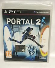 PORTAL 2 - PLAYSTATION 3 - NUOVO
