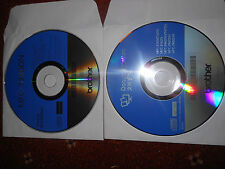 Brother drivers & utilities MFC 7460DN & documentation discs