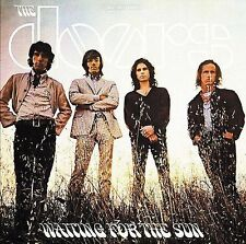 Waiting for the Sun by The Doors (Vinyl, Sep-2009, Elektra (Label))