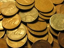 Unsearched Wheat Penny Rolls (1909-1958)  - I Got Screwed Sale...