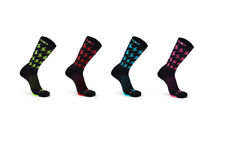 M2O Bolt Crew Plus Compression Socks
