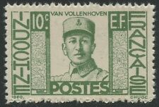 INDOCHINE  N°255** Von Vollenhoven,1944, French Indo China MNH NGAI