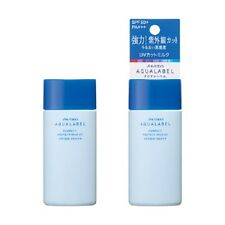 Made in Vietnam Shiseido AQUALABEL Perfect Protect Milk UV 45ml /  SPF50+ PA+++