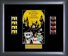 The Nightmare Before Christmas Film Cell - Numbered Limited Edition