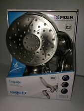 Moen Engage 26010SRN Handheld Showerhead with Magnetix - Used