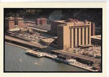 SHERATON HOTEL & RIVERBOAT AT STATION SQUARE~PITTSBURGH,PA 1985