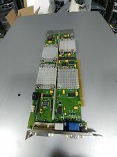 HP VISUALIZE FX10 Pro Graphic Card PCI 64-bit 5V A1262-66502 A1299A