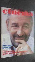 Rivista Cinema Philippe Flatweave N°292 Avril 1983 Be