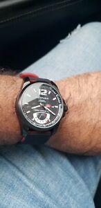 Limited Edition Chopard Mille Miglia Men's Black Watch - Gran Turismo XL 1120257