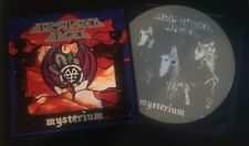 "Armoured Angel Mysterium 12"" EP Megadeth Metallica Slayer Exodus Testament"