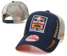 Embroidered Men KTM Hat MOTO GP Motorcycle Baseball Cap Snapback Racing Caps