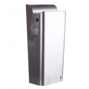 Qbic Stealth Blade Hand Dryer