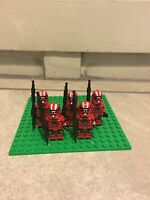 STAR WARS Lot Of 5 Custom Special Ops Clone Trooper Minifigure FREE SHIP FROM US