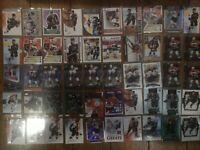 Jeremy Roenick 50 Card Lot