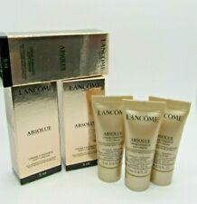 Lancome Absolue Soft Cream travel sized Lot of 3 0.16 fl oz/5ml each