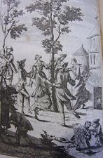JACOBI VANIERII Societate Jesu sacerdotis praedium rusticum 17 gravures cuivre