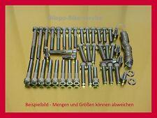 Suzuki Intruder M800 / M 800 - V2A Schrauben Motorschrauben Edelstahlschrauben