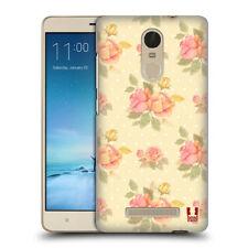 Fundas y carcasas Para Xiaomi Mi 5 color principal rosa para teléfonos móviles y PDAs