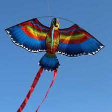 Parrot Kite Bird Kites Outdoor Kites Flying Toys Kite For Children Kids New