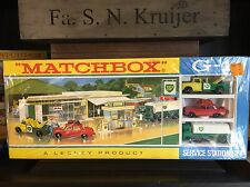 Matchbox Gift Set G-1 Rares never opend !!! mint/mint from 1969