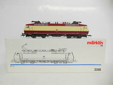 Märklin 3348 - BR 120 DB - Digital + HLA - bespielt mit Mängeln! - OVP