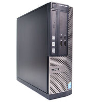 Dell OptiPlex 3020 SFF Core i5 4570 3.2Ghz 8GB RAM 128GB SSD