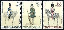 Belgium 1981 SG#2678-80 Solidarity MNH Set #D49312