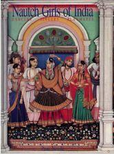 Nautch Girls of India - Dancers . Singers . Playmates