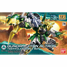 BANDAI HGBD 1/144 GUNDAM JIYAN ALTRON Plastic Model Kit Gundam Build Divers NEW
