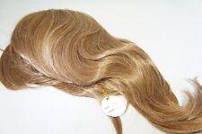 RainbowWigs Western Beauty Women Long Fashion Wig Color 8/16 Synthetic