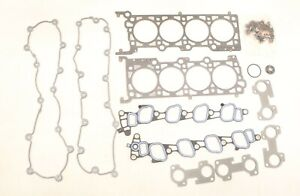 NEW OEM Ford Cylinder Head Gasket Kit 1L3Z-6079-AC Ford Lincoln 4.6 5.4 V8 99-05