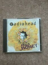 Radiohead ‎– The Bends + Pablo Honey - 2CD limited edition