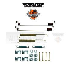 Drum Brake Hardware Kit fits 1990-2005 Nissan Frontier D21 Pathfinder DORMAN
