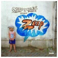 NINA MIRANDA & CHRIS FRANCK PRESENT ZEEP ~ CD Album ~ VGC!
