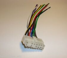 s l225 pioneer car audio & video wire harnesses for universal ebay Pioneer Deh P77DH Wiring Harness at aneh.co