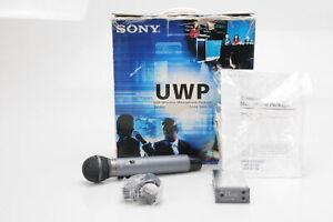 Sony UWP-V1 UHF Wireless Microphone Set #867