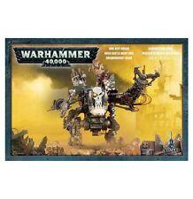 Orks Deff Dread Ork Dreadnought Warhammer 40k NEW