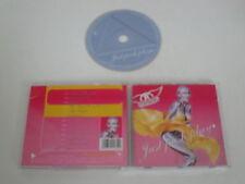 AEROSMITH/JUST PUSH PLAY(COLUMBIA 501535 2) CD ALBUM