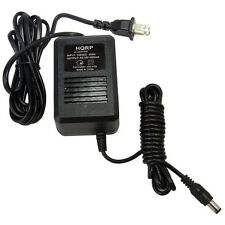 HQRP AC Adapter for Boss BRC-120 BRC-120T A41408DC GT-3 GT-6 GT-6B GT-8 GS-10