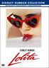 dvd film Lolita (1962) DVD