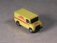 N Scale 2001 DHL Delivery Van