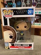 Friends TV Rachel Green Funko Pop Vinyl