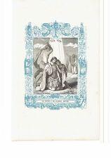 1852 Grabado, San Emeterio y San Celedonio Martires