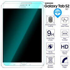 For Samsung Galaxy Tab S2 9.7 Tempered Glass Screen Protector Film SM T810 T815